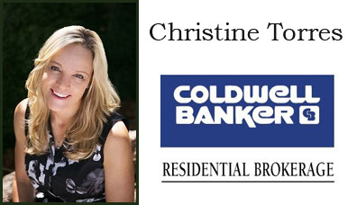 Christine Torres, Realtor ® for Coldwell Banker in Northern Colorado is also one of two Realtors ® representing The Enclave at Berthoud Lake, Berthoud Colorado